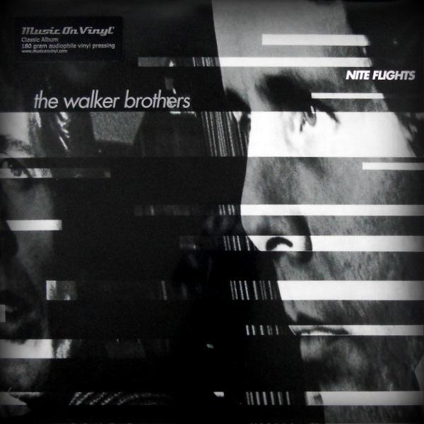 WALKER BROTHERS, THE nite flights LP