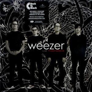 WEEZER make believe LP