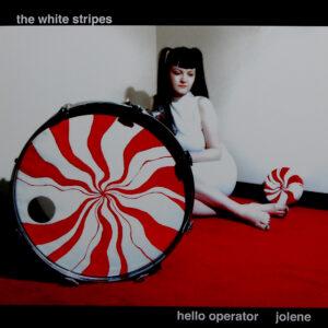 white stripes hello operator 7
