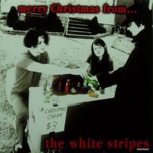 white stripes merry christmas 7
