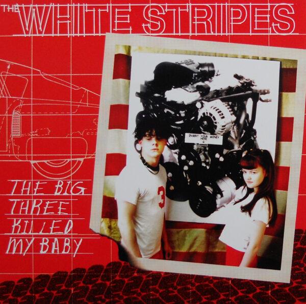 white stripes the big three 7