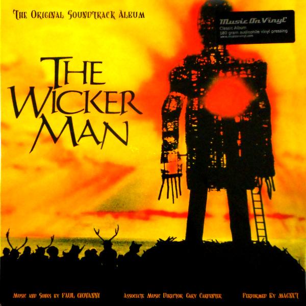 wicker man soundtrack black vinyl mov lp 1