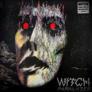 WITCH paralyzed LP