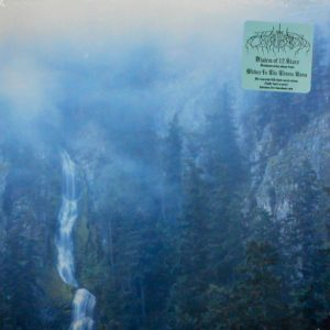 WOLVES IN THE THRONE ROOM diadem of 12 stars LP