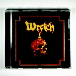 WRETCH wretch CD