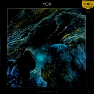 YOB the great cessation LP