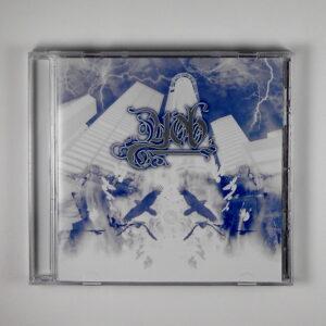YOB the unreal never lived CD