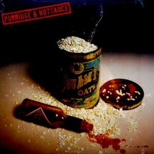 YOU AM I porridge & hotsauce LP