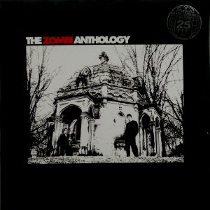 ZOMBI anthology LP