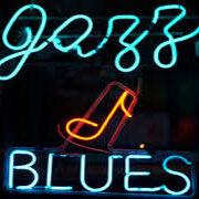 jazz and blues image