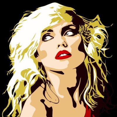 pop blondie